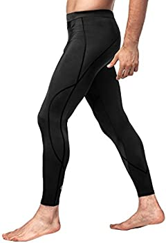 Lapasa Mens Compression Pants (Several Colors)