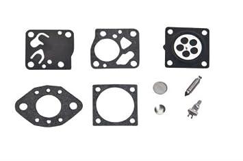 Carb Kit for Tillotson HU for Stihl 031 AV 031