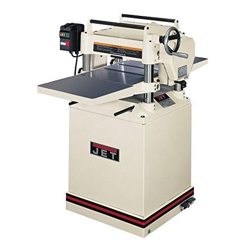 Cheap Jet – JWP-15HH: 15-inch Helical Head Planer