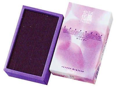 Nippon Kodo - Ka-fuh (Scents in the Wind) - Lavender 450 Sticks