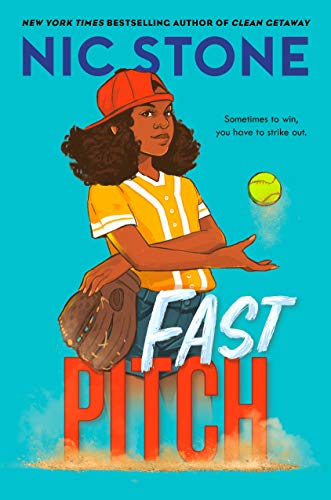 Book Cover: Fast Pitch
