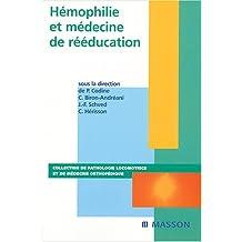 hemophilie et medecine de reeducation