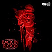 Back In Blood (feat. Lil Durk) [Explicit]