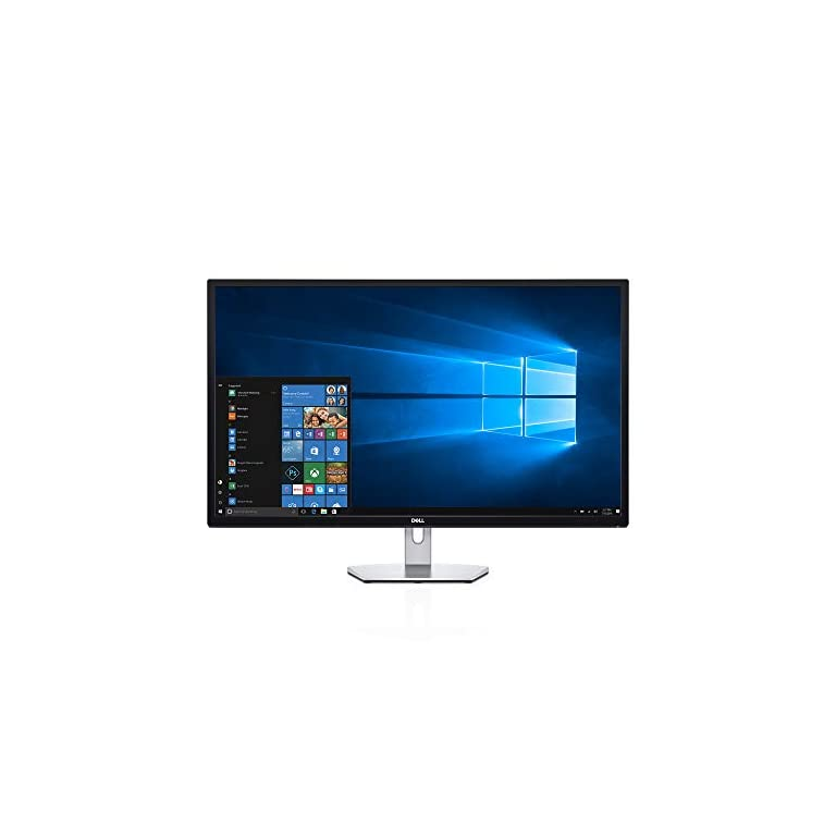 Dell S Series Led-Lit Monitor 32