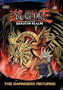 Yu-Gi-Oh: Season 3 Vol. 2 The Darkness Returns [Import]