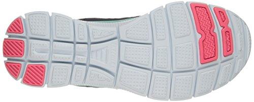 Blau Donna Appeal Flex Skechers Sportive Scarpe Adaptable Nvgr Blu Donna C6AWgq