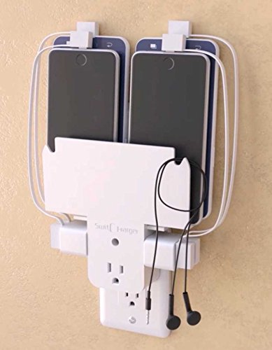 upright charging station - 3