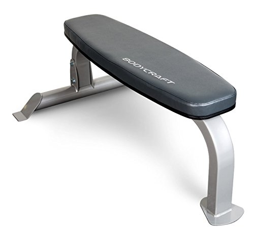 Bodycraft Deluxe Utility Dumbbell Flat Bench Review