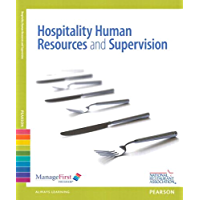 ManageFirst: Hospitality Human Resources Management & Supervision
