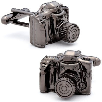camera-cufflinks-apparel-cufflinks-inc