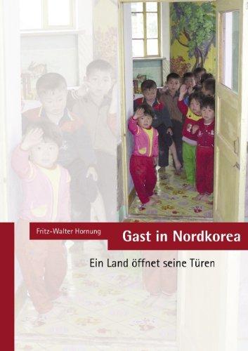 Gast in Nordkorea: Ein Land öffnet seine Türen