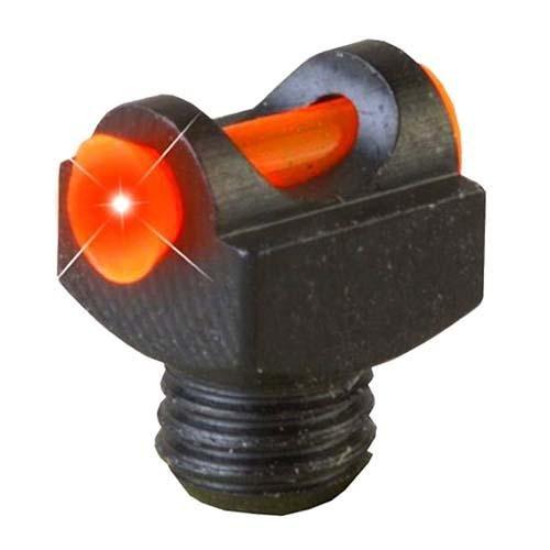 TRUGLO Starbrite Deluxe Fiber Optic Sight 6-48 Red