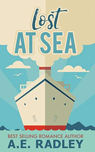 Lost at Sea Radley ebook product image