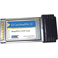 SMC Networks SMC2832HPNA EZ Card HomePNA 2.0 PC Card