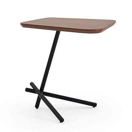 Tavolino Tre Piedi.Tavolino Lato Divano Semplice Angolo Moderno In Ferro