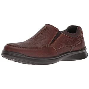 CLARKS Men's Cotrell Free Loafer 22