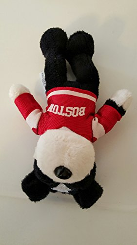 Rhett Boston University Mascot Plush - Chelsea Plush