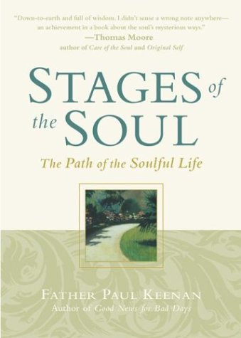 Download Stages of the Soul: The Path of the Soulful Life pdf