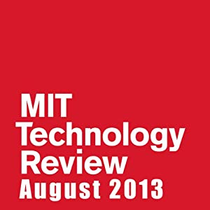 Audible Technology Review, August 2013 Periodical