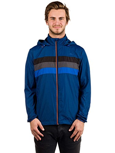 Atlantic Blue Streetwear O'neill Breaker Jacket Ow4nXq