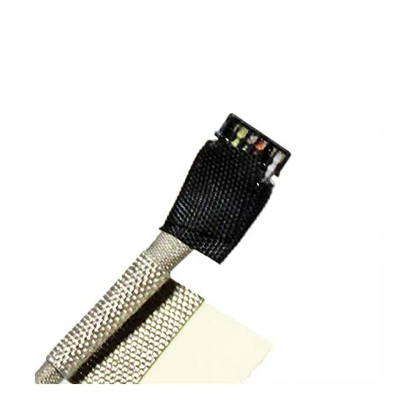 DD0XK2LC010 for ASUS EeeBook X205 X205T X205TA F205T F205TA LVDS LCD video CABLE