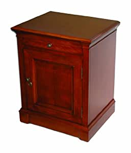 The Lauderdale End Table Humidor