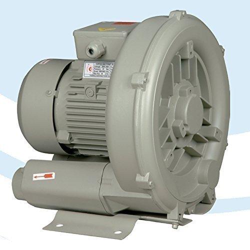 173.850 220V 550W Elektromotor-Gebläse-Fisch-Teich Belüfter Sauerstoff Industriell Turbo