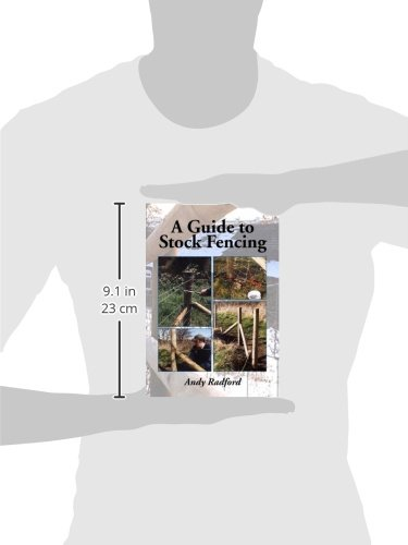 A Guide to Stock Fencing by Crowood Press UK