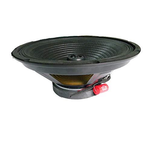Ochoos 12 Inch Powerful Louder Speakers 80watts PA HiFi Audio Speaker for Home System Full Range, KARAOK Hi end Speaker ()