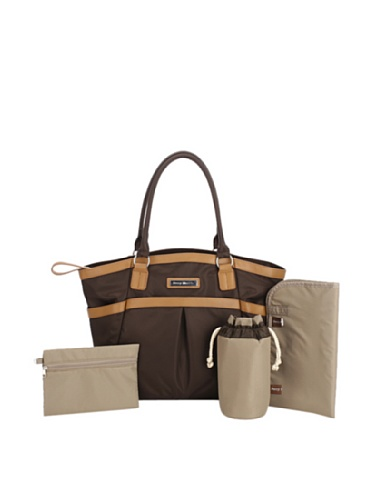 perry-mackin-harper-water-resistant-nylon-diaper-bag-with-genuine-leather-trim-brown