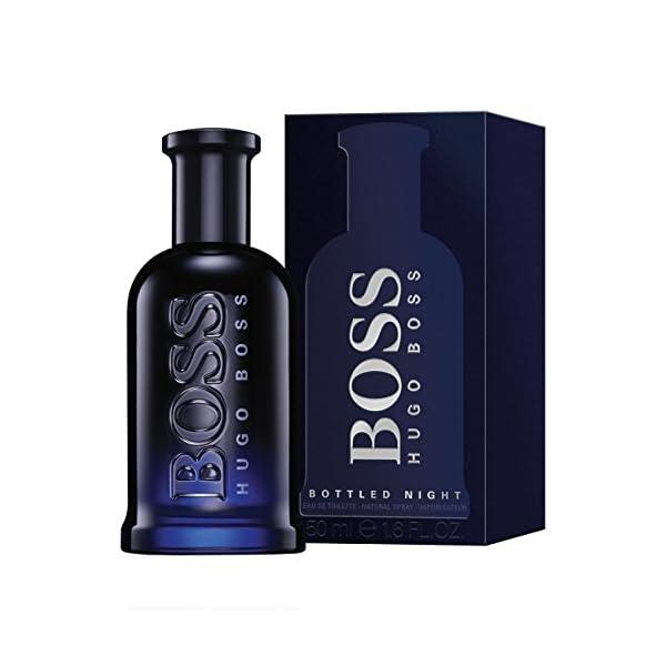 Best Hugo Boss Night EDT for Men Perfumes Online India 2020