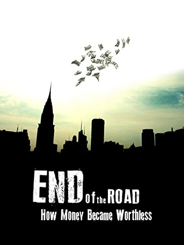 End of the Road (Bigger Picture Films)