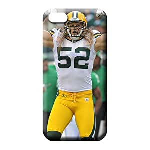 iphone 4 4s phone cover skin Hard Protection Awesome Look clay matthews
