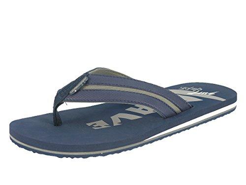 Beppi Mens thongs toe seperator bathing shoes 215028 NAVYBLUE 4MPvZyMAV