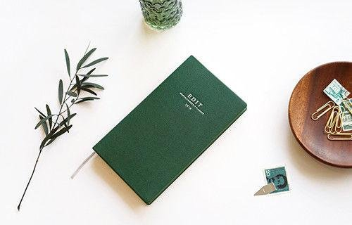 PAPERIAN 2018 EDIT S planner Journal Monthly Weekly Yearly Scheduler Organize