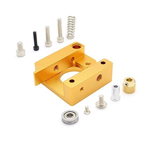 3DTOP Metal Printer Extruder Aluminum