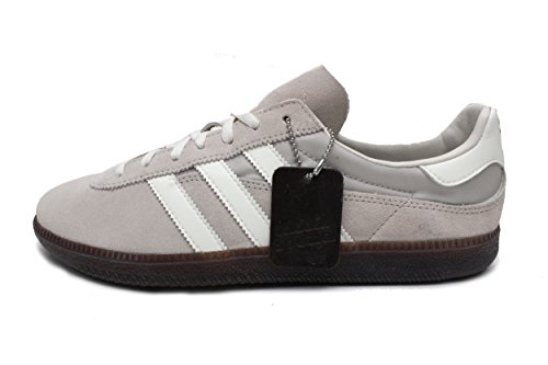 timeless design 5b56e 06d9a adidas GT wensley SPZL Mens In Clear BrownWhite, 11 - Buy Online in Oman.   Apparel Products in Oman - See Prices, Reviews and Free Delivery in  Muscat, ...