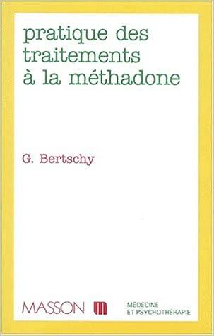 Livres gratuits Pratique des traitements à la méthadone pdf ebook