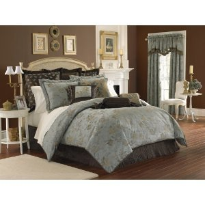 (Waterford Mullinger California King Bed Skirt)