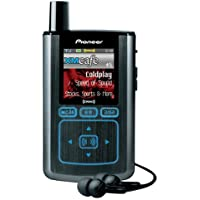 Pioneer Inno Portable XM2go Radio with MP3 Player (Discontinued by Manufacturer)