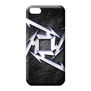 iphone 6 Durability High-definition trendy phone carrying shells metallica