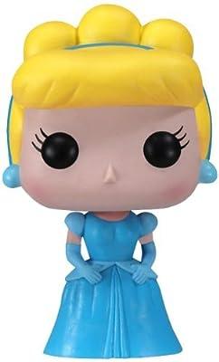Funko POP Disney Series 4 Cinderella Vinyl Figure
