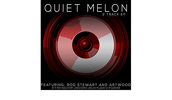 Engine 4444 de Rod Stewart - Art Wood en Amazon Music - Amazon.es
