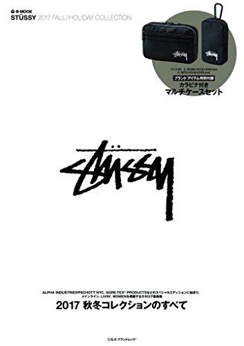 STUSSY 2017年秋冬号 画像 A