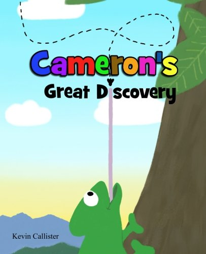 Cameron's Great Discovery