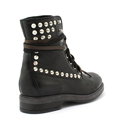 2BUCK205 COLLI Boot Ankle Schwarz Damen DEI wOqTd5w
