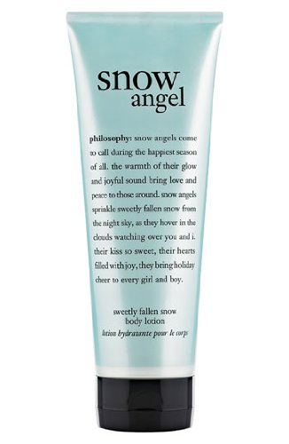 Philosophy Snow Angel Body Lotion 7 ounce