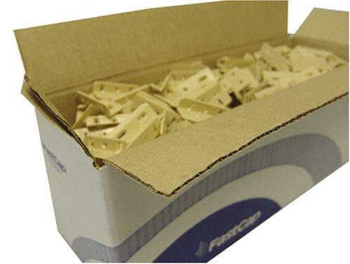 FastCap Clear Maple Polycarbonate Kolbe Korner -500 Bulk Pack by FastCap (Image #3)