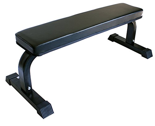 Ader Heavy Duty Flat Bench by Ader Sporting Goods
