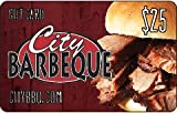 City Barbeque Gift Card image